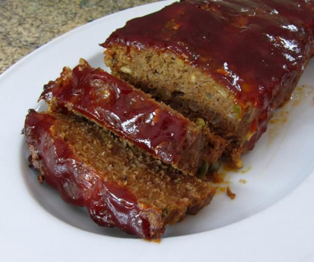 Southern Meatloaf Recipe  Old Fashioned Homemade Meatloaf Recipe