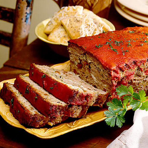 Southern Meatloaf Recipe  17 Must Try Meatloaf Recipes Southern Living