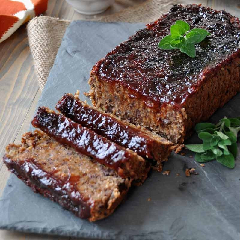 Southern Meatloaf Recipe  Meatloaf Recipes from Classic to BBQ to Bacon Ranch