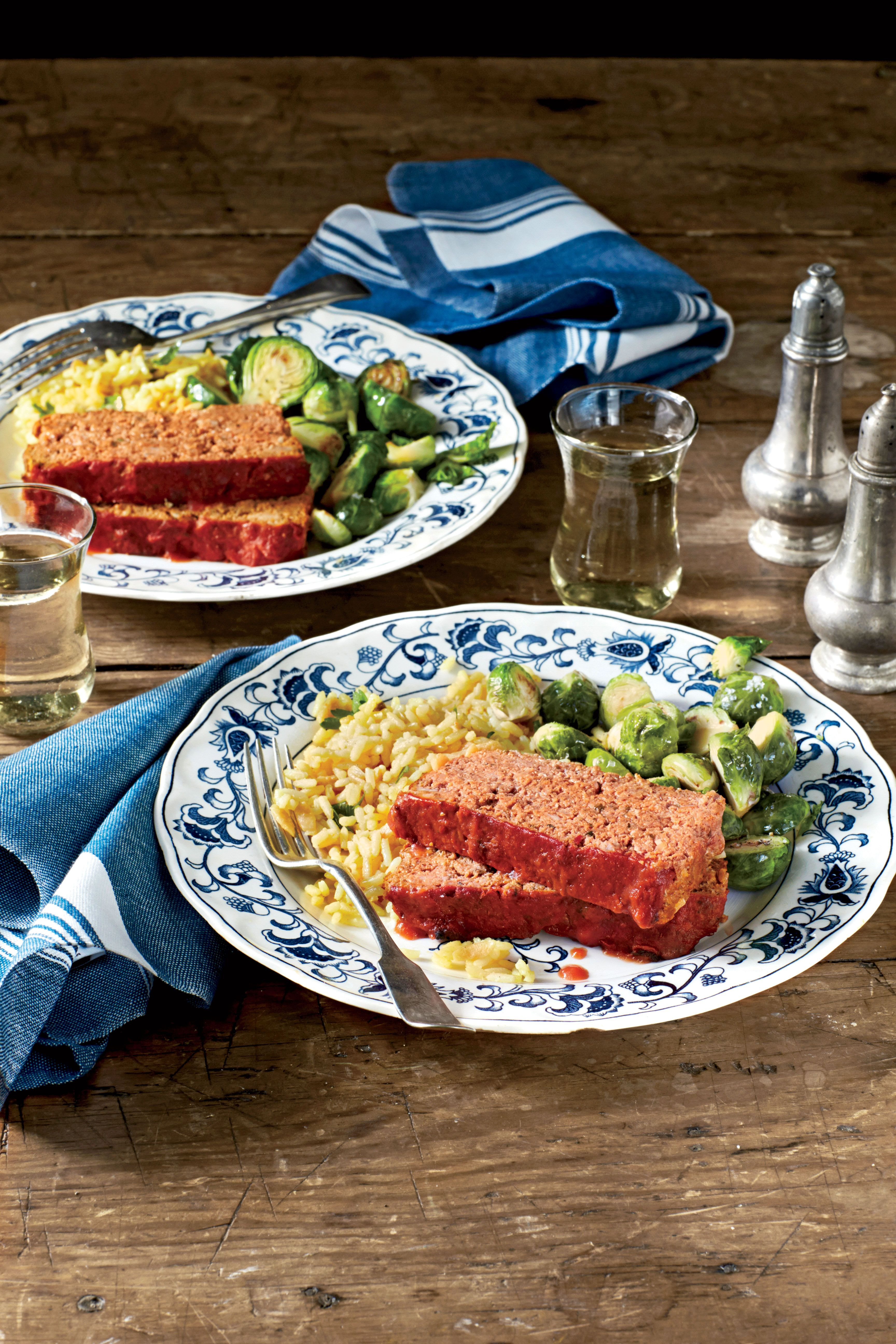 Southern Meatloaf Recipe  Must Try Meatloaf Recipes