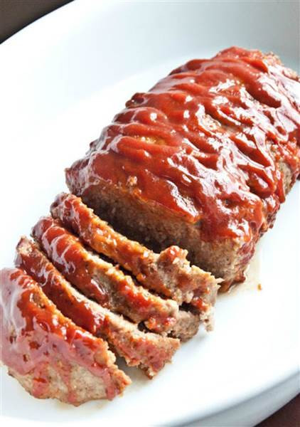Southern Meatloaf Recipe  southern style meatloaf recipe