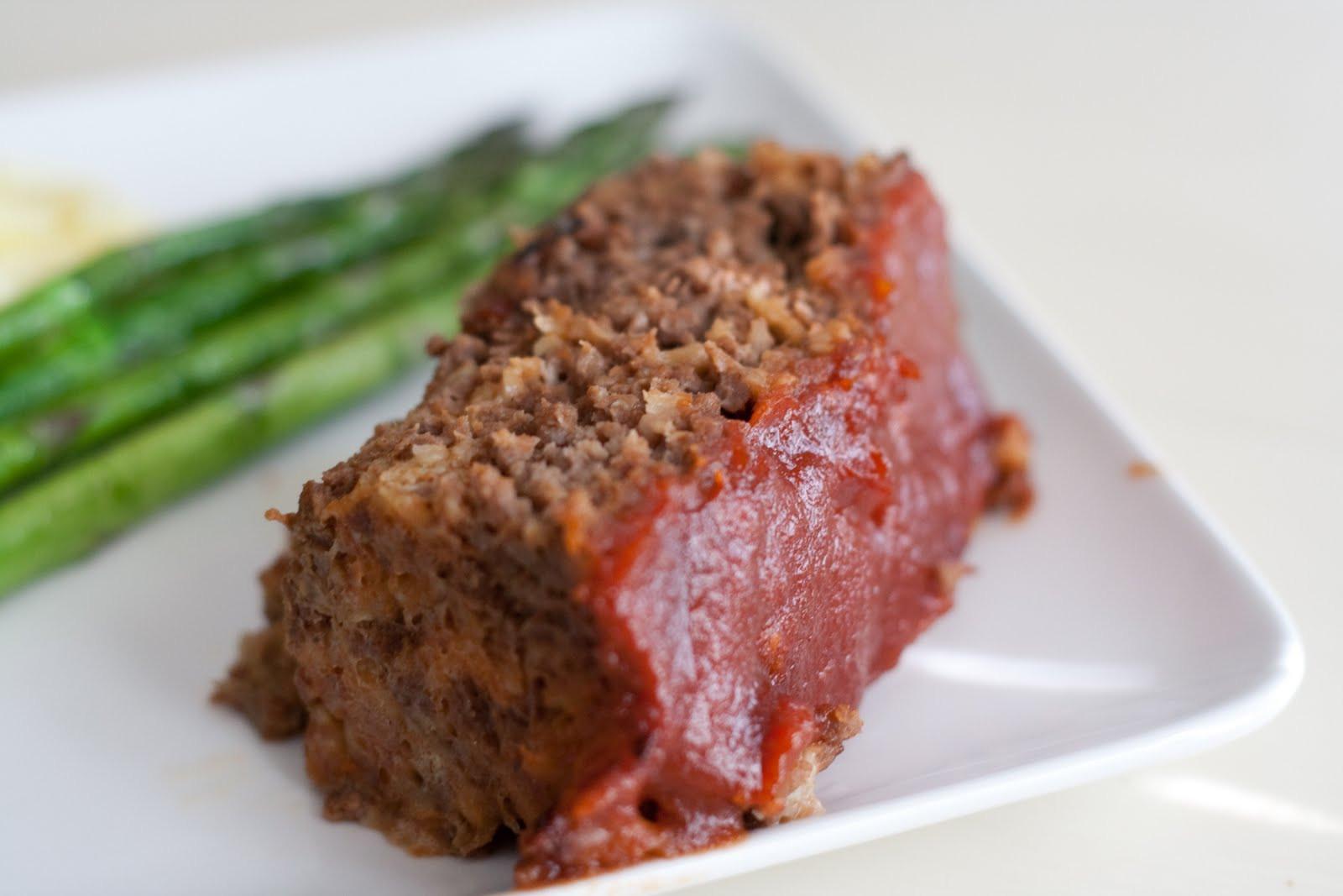 Southern Meatloaf Recipe  The Fresh Princess of Bon Air Weekly Recipe Horseradish