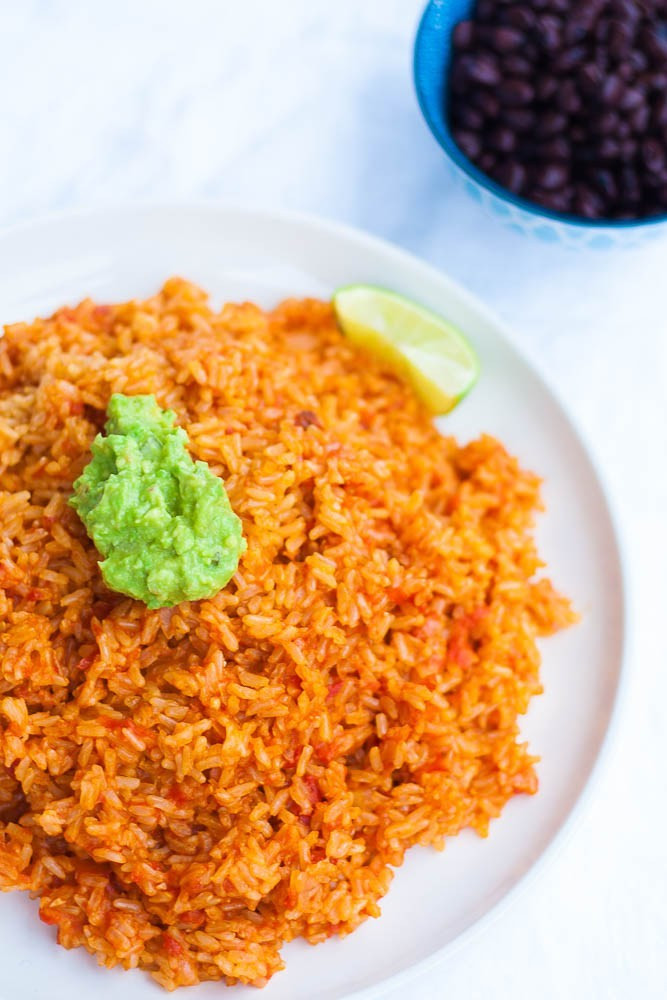 Spanish Rice Instant Pot  Instant Pot Spanish Rice cwal