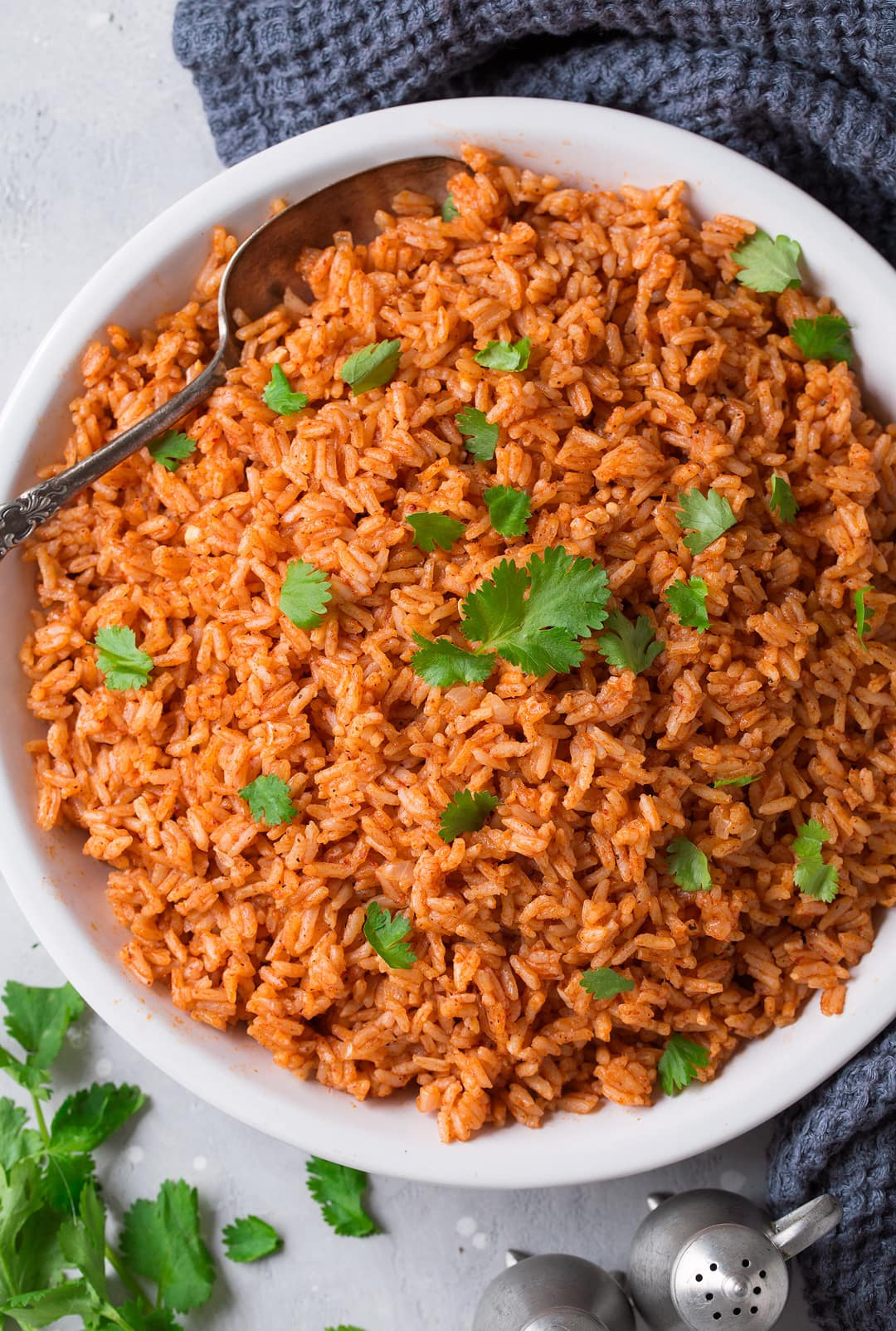 Spanish Rice Instant Pot  Instant Pot Mexican Rice Cooking Classy