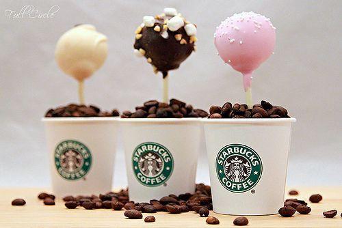 Starbucks Cake Pop Recipe  10 Things Every Starbucks Addict Needs to Have at their XV