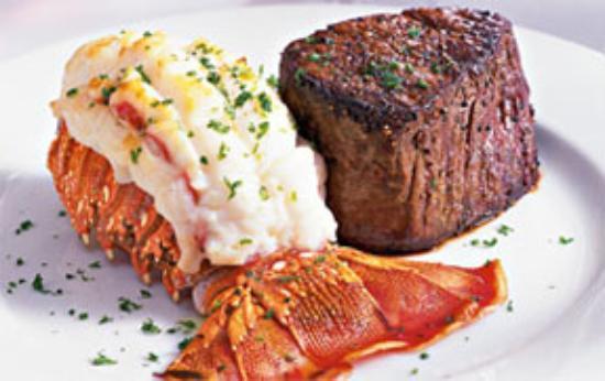 Steak And Lobster Dinner  Flemings Prime Steakhouse & Wine Bar Beavercreek Menu