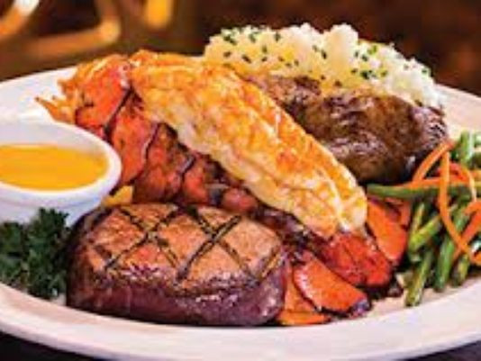 Steak And Lobster Dinner  Everyone forgot I quit Page 2 Celebrations Quit