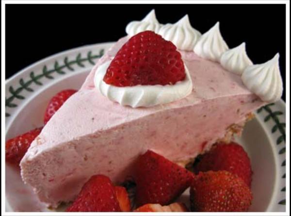 Strawberry Cream Cheese Desserts  Grandma s Strawberry Cream Cheese Pie Recipe