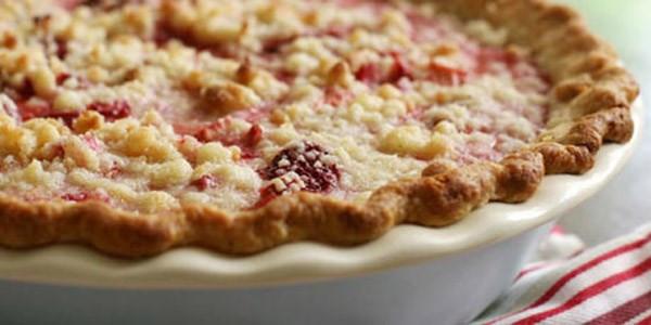 Strawberry Rhubarb Pie Recipes  10 Delicious Ways to Eat Rhubarb