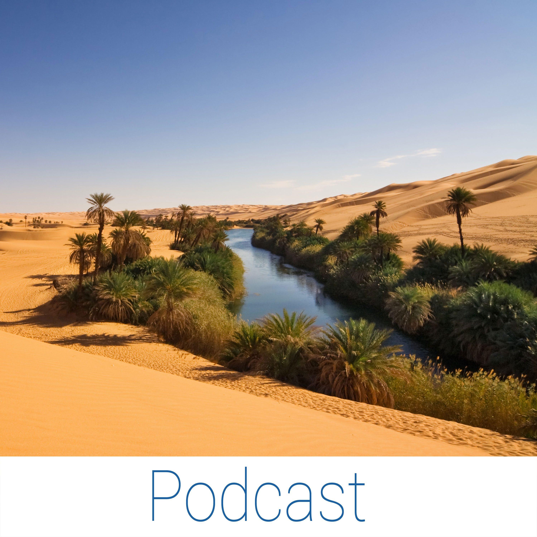 Streams In The Dessert  Streams in the Desert 3000x3000 The Church of God