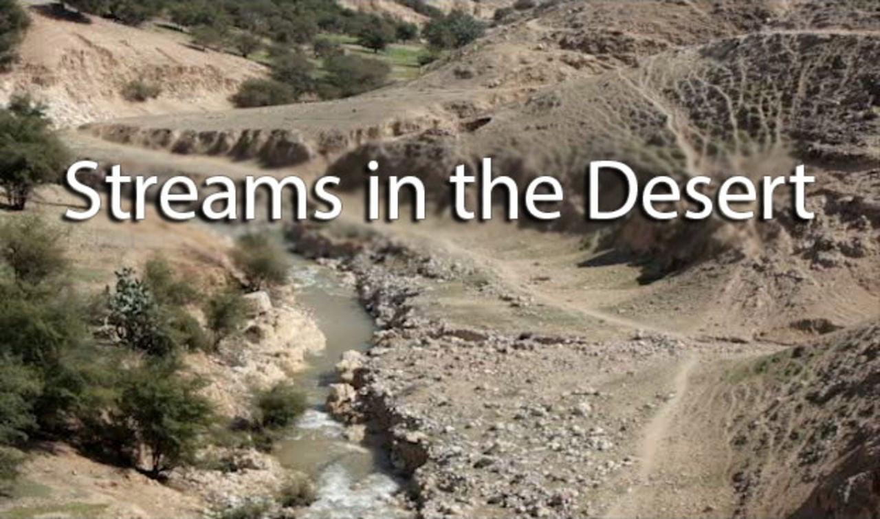 Streams In The Dessert  Streams in the Desert SourceFlix