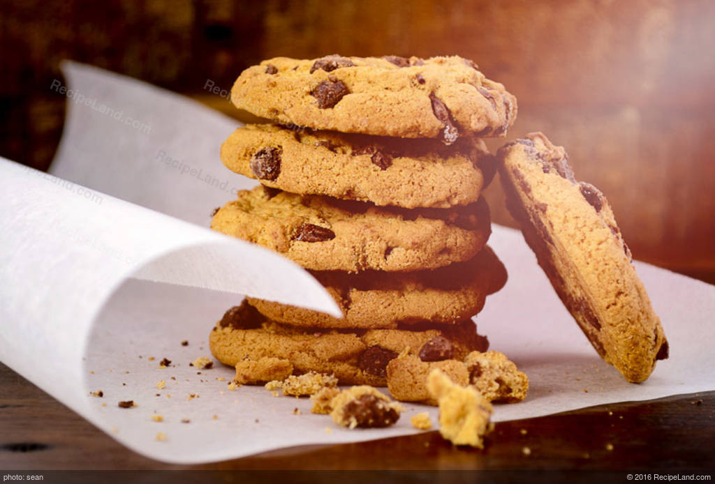 Sugar Free Chocolate Chip Cookies  Sugar Free Chocolate Chip Cookies Recipe