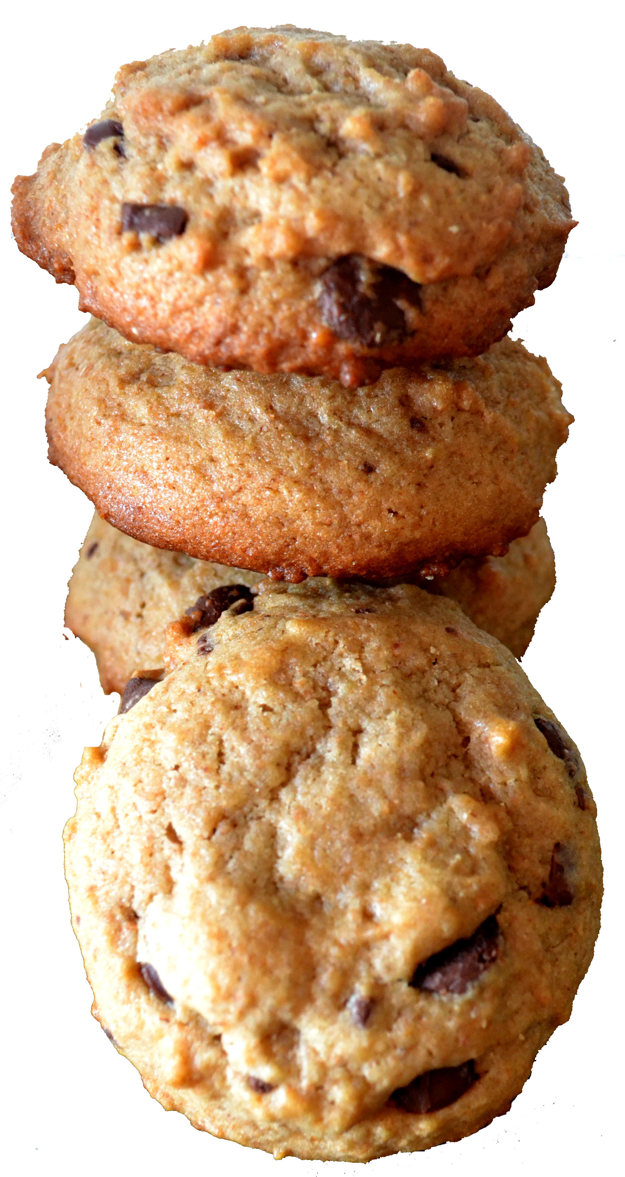 Sugar Free Chocolate Chip Cookies  Battle of the Chocolate Chip Cookie – Low Sugar vs Toll