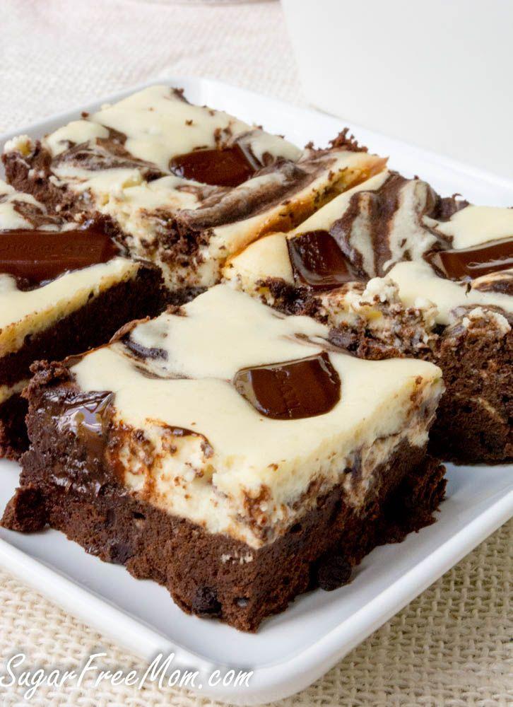 Sugar Free Dessert Recipes For Diabetics  387 best images about Sugar free desserts on Pinterest