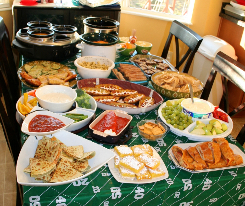 Super Bowl Dinner Ideas  How Much Food Do Americans Consume on Super Bowl Sunday