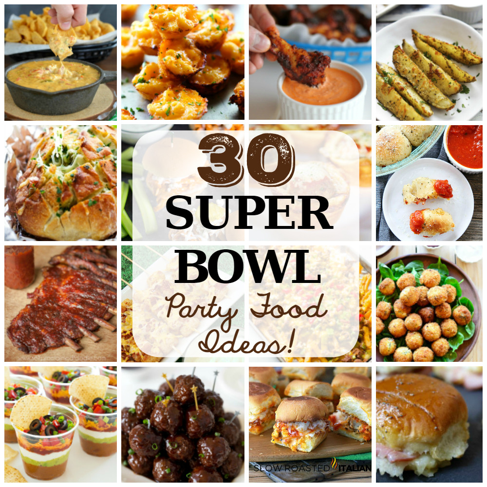 Super Bowl Dinner Ideas  30 Amazing Super Bowl Party Food Ideas Extreme Couponing Mom