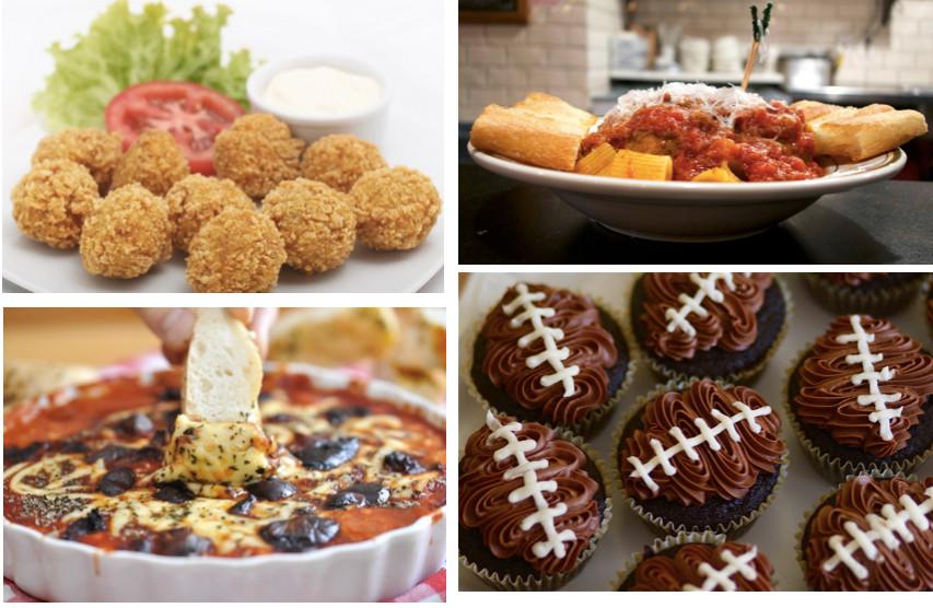 Super Bowl Dinner Ideas  10 Best Super Bowl Food Ideas 2018 Superbowl Football