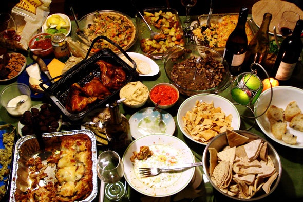 Super Bowl Dinner Ideas  Superbowl for Wine Lovers a collection of ideas to try