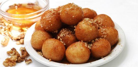 Sweet Honey Dessert  Sweet Honey and Greek desserts on Pinterest