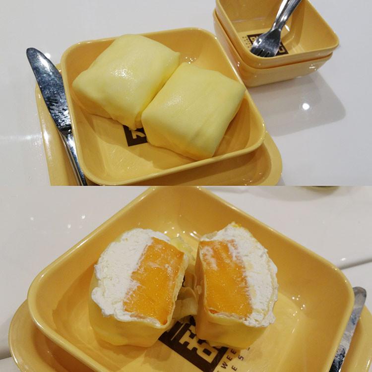 Sweet Honey Dessert  SWEETHONEY DESSERT 杏記甜品 – SAN LEANDRO CA BAY AREA