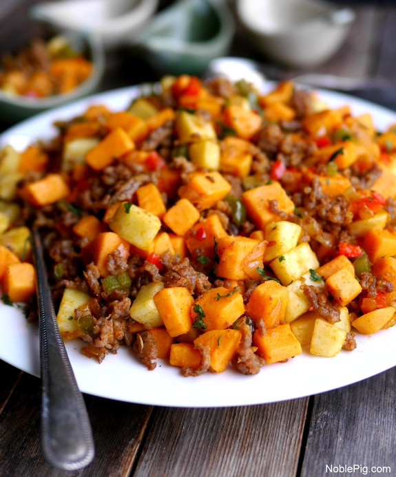 Sweet Potato Breakfast Recipes  sweet potato breakfast recipes