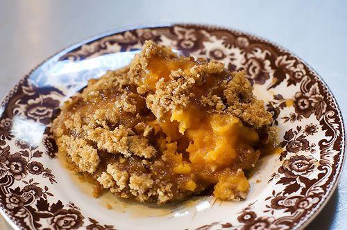 Sweet Potato Casserole Pioneer Woman  Sweet Potatoes Recipe