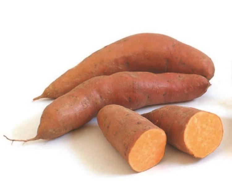 Sweet Potato Fiber  sweet potatoes high fiber