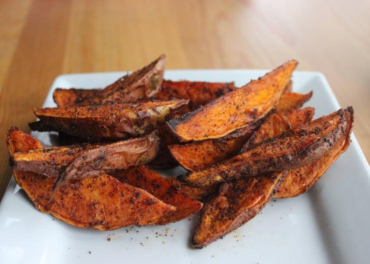 Sweet Potato Fiber  Sweet Potato Ve ables With the Most Fiber