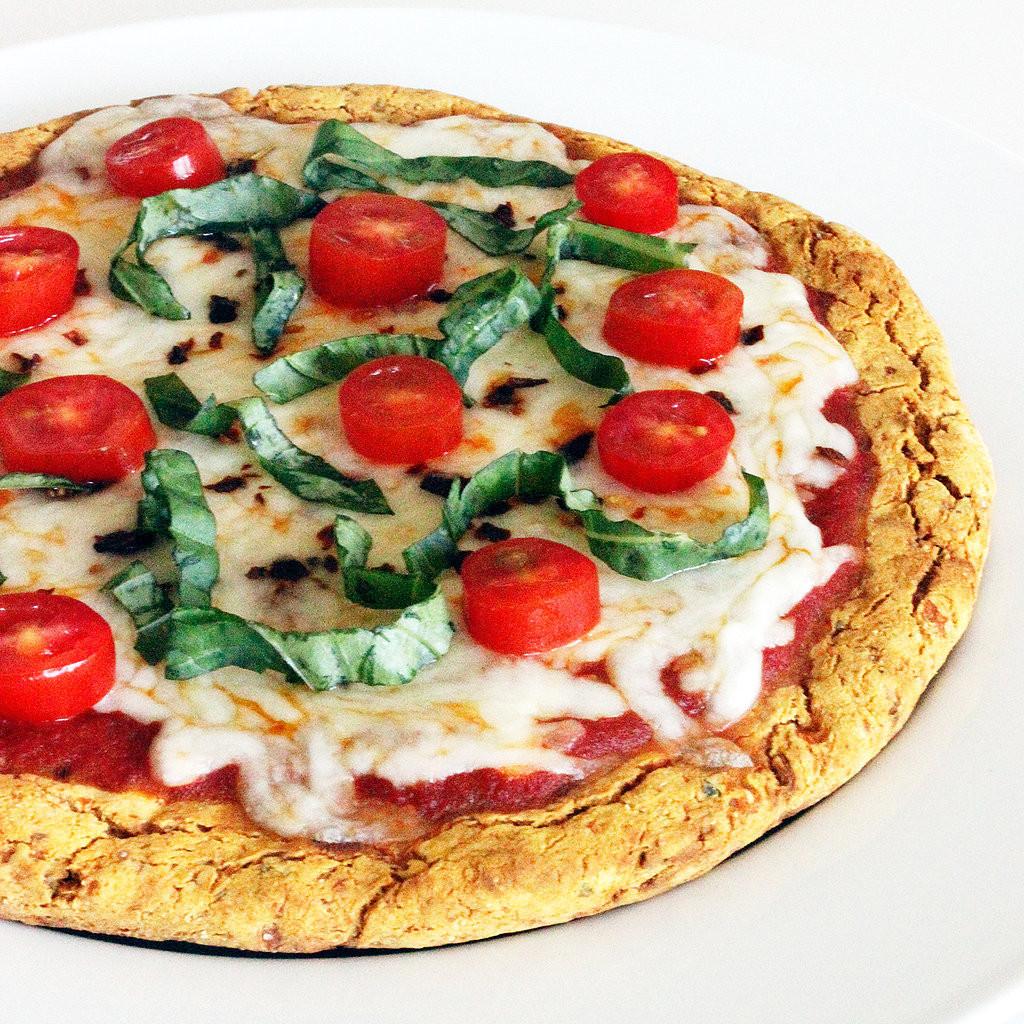 Sweet Potato Pizza  Sweet Potato Crust Pizza