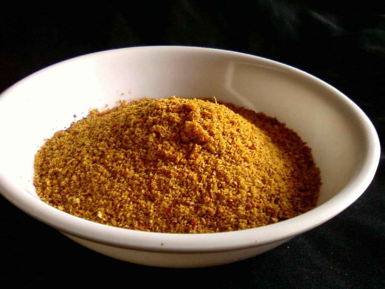 Sweet Potato Powder  Spicy Sweet Potato Powder Blend with Spices
