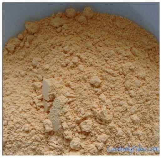 Sweet Potato Powder  Sweet potato flour Potato flour and Make your own on