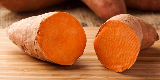 Sweet Potato Vs Yam  Sweet Potato vs Yam Difference and parison