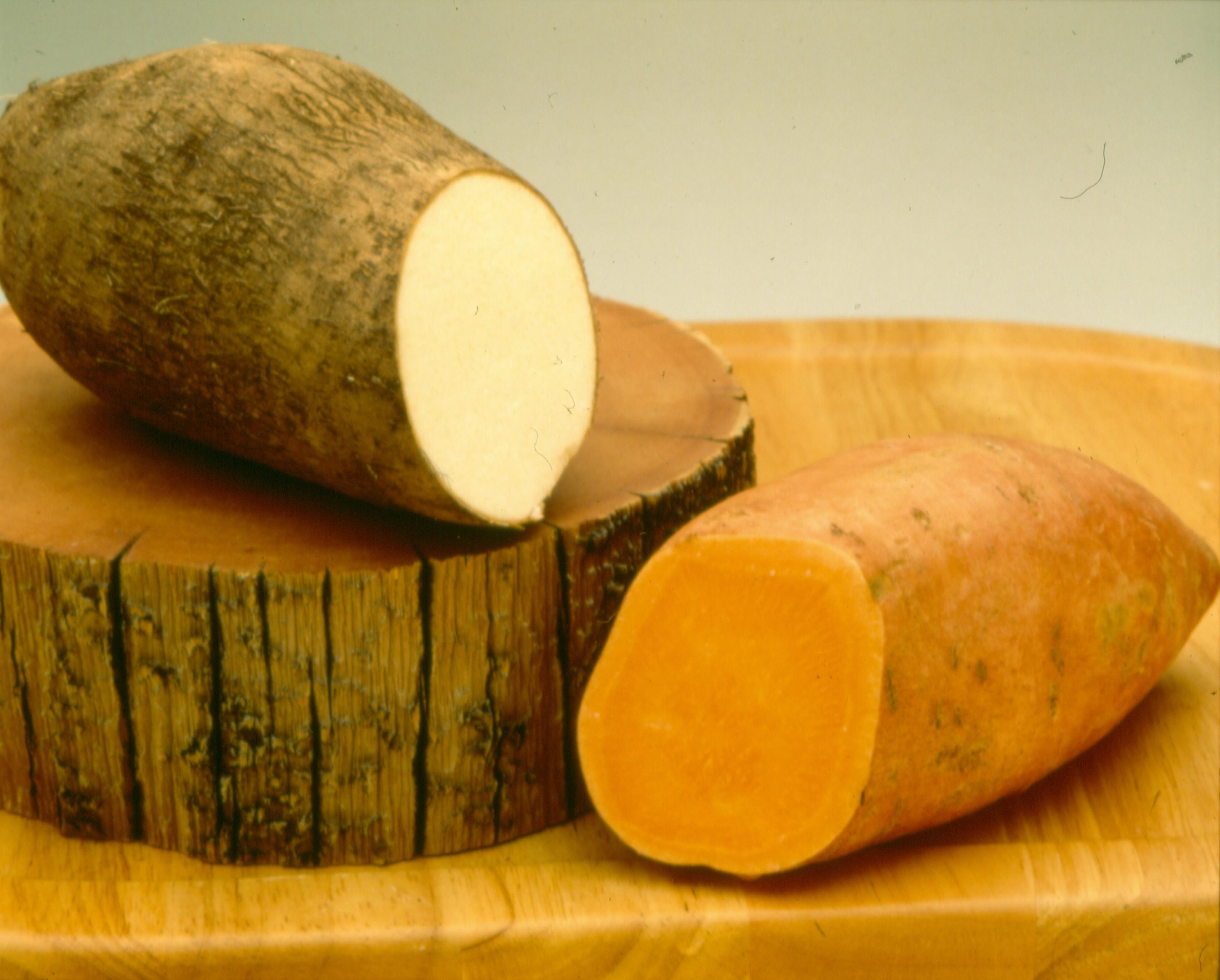 Sweet Potato Vs Yam  Produce Confusion Yam or Sweet Potato Rutabaga or Turnip