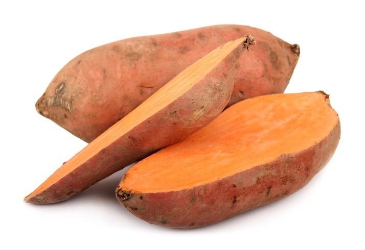 Sweet Potato Vs Yam  Yams Vs Sweet Potatoes Which e Is Better