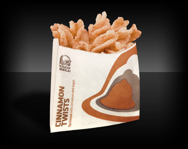 Taco Bell Dessert Menu  14 Things To Spend Your $30 At Taco Bell If You Have A