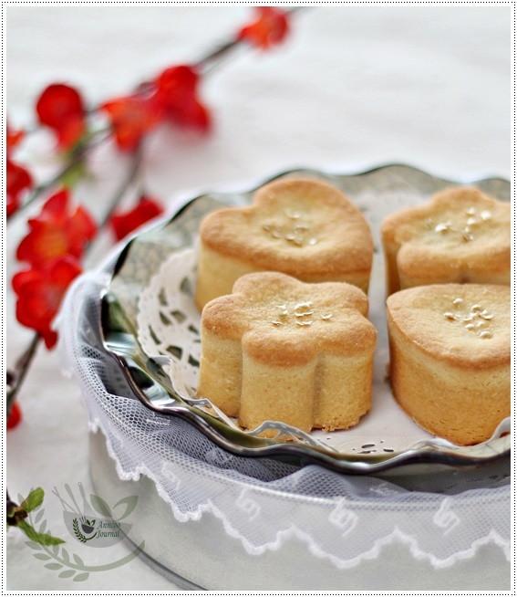 Taiwanese Pineapple Cake  Taiwanese Pineapple Shortcakes 台式凤梨酥 CNY 2014