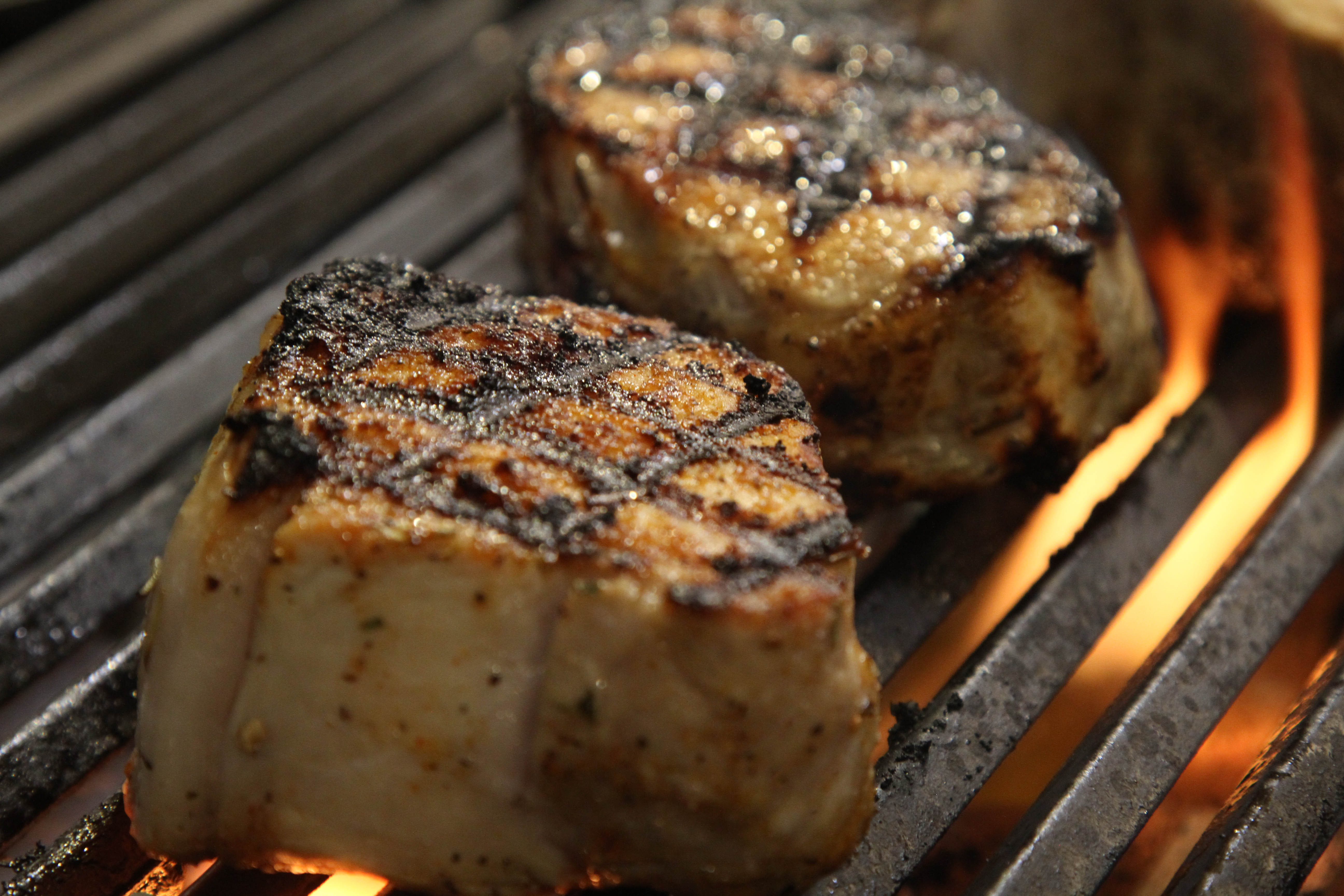 Temp To Bake Pork Chops  Key Temps Juicy Grilled Pork Chops