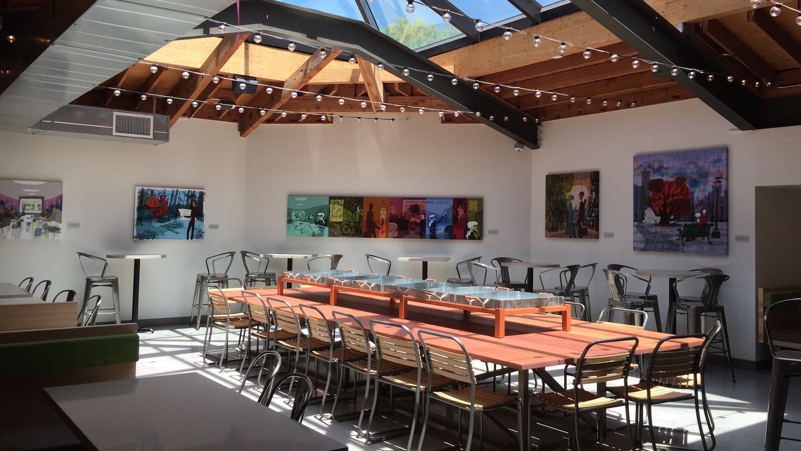 Tender Greens Westwood  Tender Greens Lands in Westwood Next Week With a Whole New