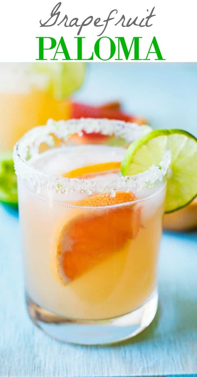 Tequila Based Drinks  Have You Met the Refreshing Cousin of the Margarita Let