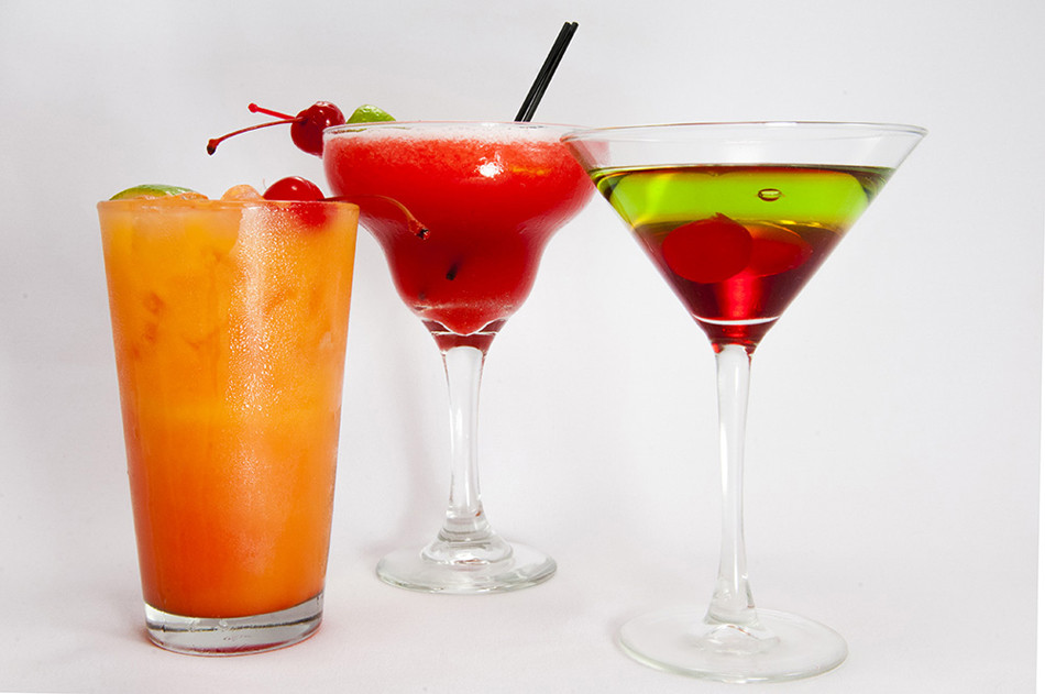 Tequila Mix Drinks  Drinker Holic drinks