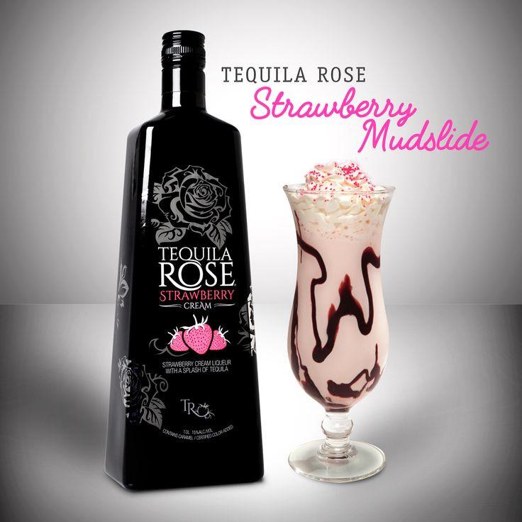 Tequila Rose Drinks Recipes  De 25 bästa idéerna om Tequila rose – bara på Pinterest