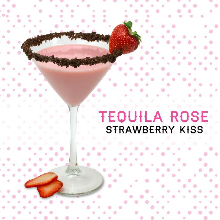 Tequila Rose Drinks Recipes  25 bästa Tequila rose idéerna på Pinterest