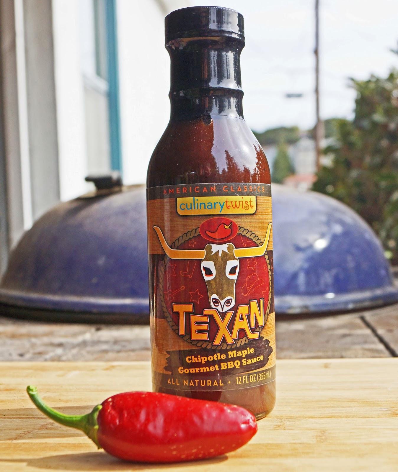 Texan Bbq Sauce Recipe  MAD MEAT GENIUS TEXAN CHIPOTLE MAPLE BBQ SAUCE