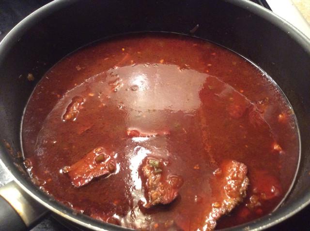Texan Bbq Sauce Recipe  Texas Barbecue Sauce BigOven