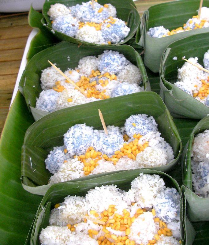 Thai Dessert Recipe  southern thai dessert Khanomco
