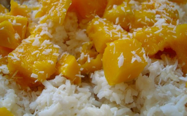 Thai Dessert Recipe  Thai Desserts Recipes