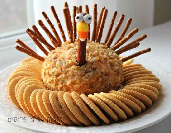 Thanksgiving Desserts Pinterest  20 Most Pinned Thanksgiving Recipes on Pinterest