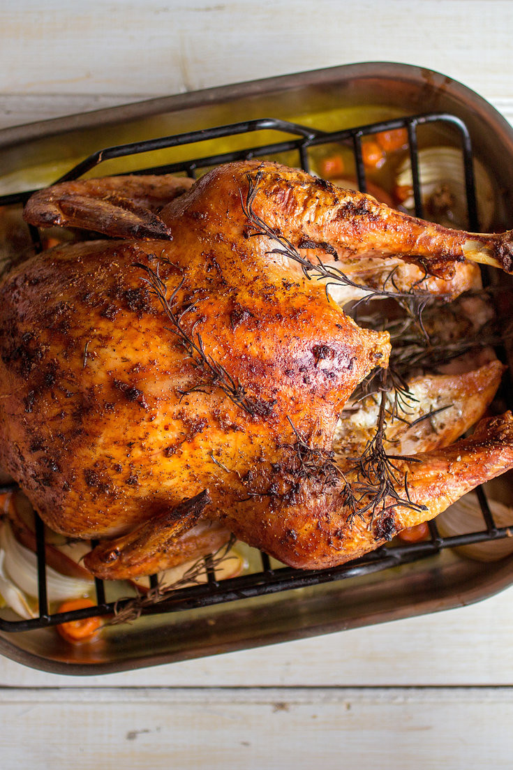 Thanksgiving Dinner New York City 2015  How To Cook Turkey Cooking With The New York Times Nyt