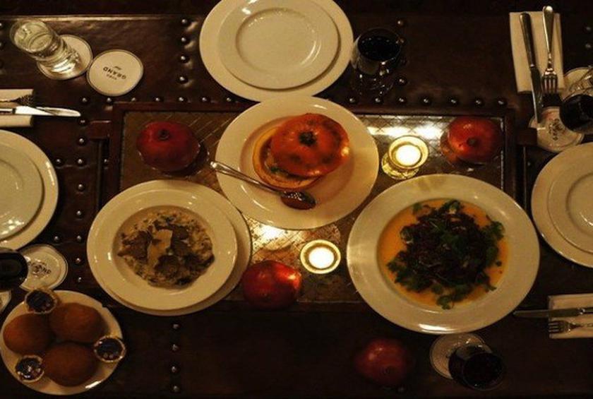 Thanksgiving Dinner New York City 2015  Where to Eat Thanksgiving Dinner in New York City