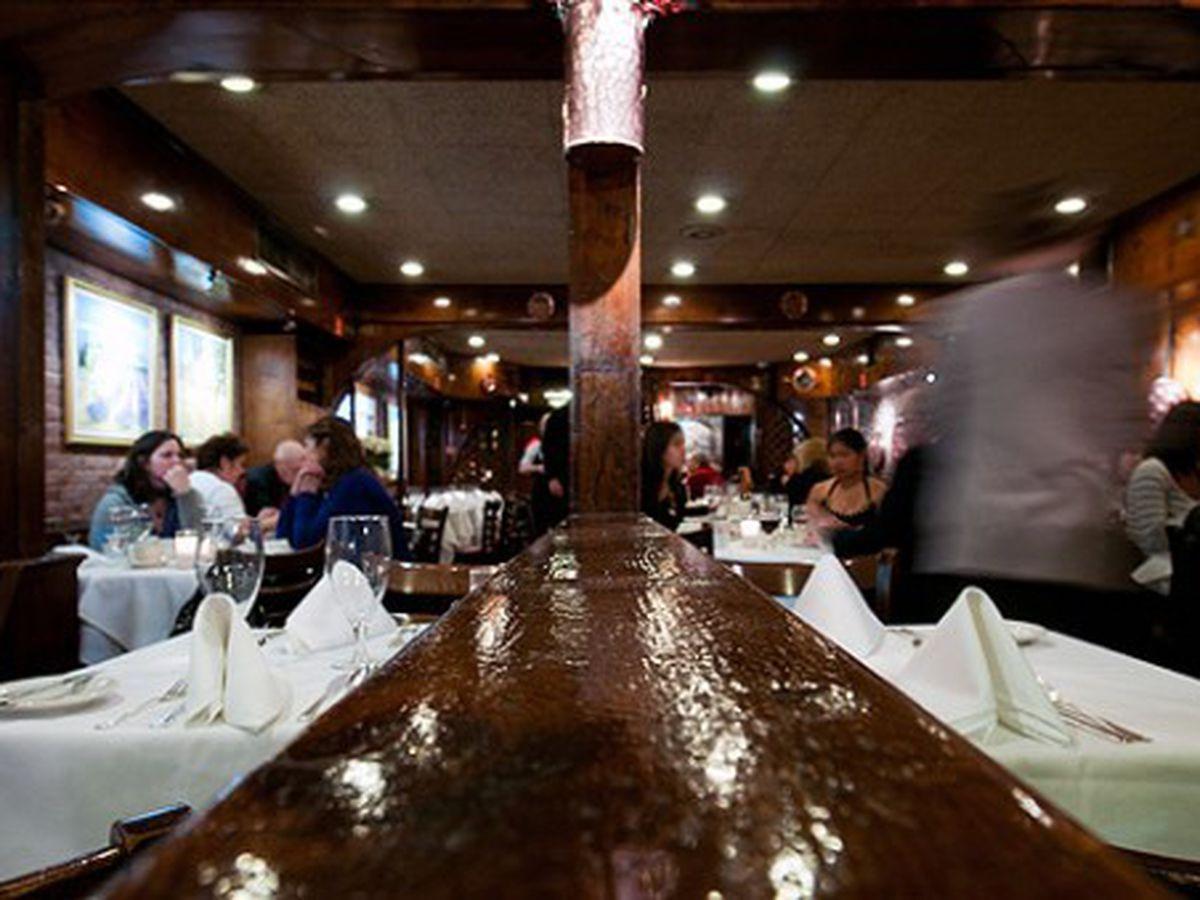 Thanksgiving Dinner New York City 2015  The Ultimate New York City Thanksgiving Dining Guide